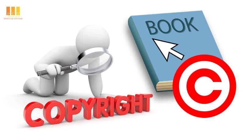 Vi phạm bản quyền sách trên internet