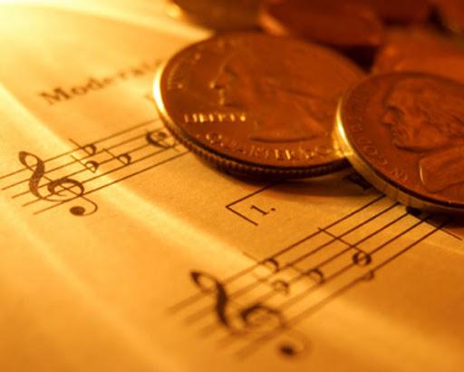 Đăng ký bản quyền cho tác phẩm âm nhạc của mình