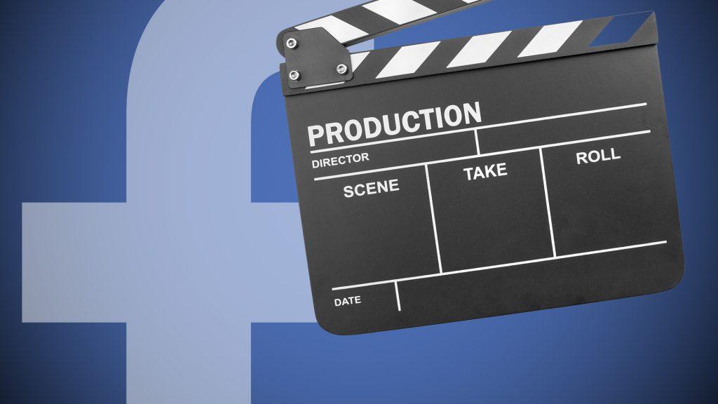 Đăng ký bản quyền video facebook