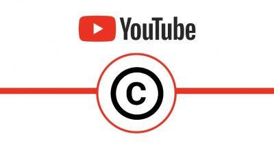Bảo hộ bản quyền video trên youtube