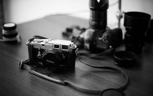 Xác lập quyền tác giả cho tác phẩm nhiếp ảnh